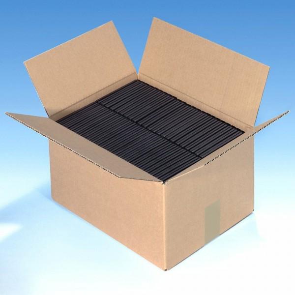 Wellpapp-Faltbox für den DVD-Versand für 50 DVD
