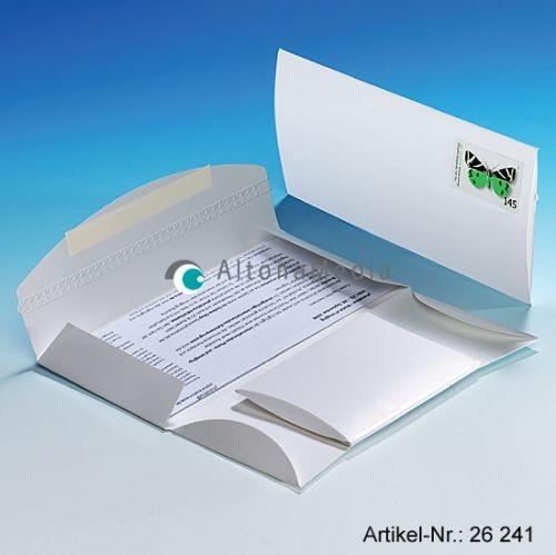 DiscMail USB24