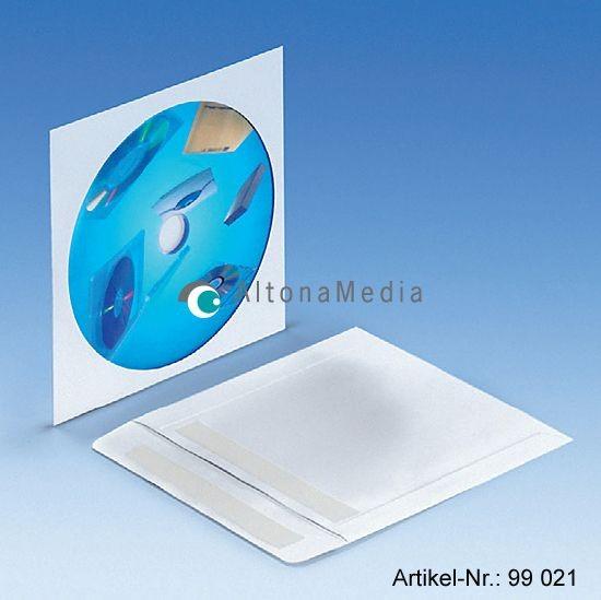 CD-Papiertasche