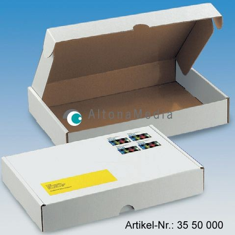 A5-Softwarebox 50er Pack